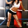 Girls and boxing - Pictures nr 12
