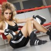Girls and boxing - Pictures nr 4