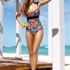 Girls in one-piece swimsuits - Pictures nr 13