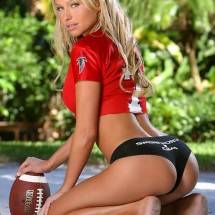 Hot NFL girls - Pictures nr 147