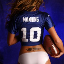 Hot NFL girls - Pictures nr 3