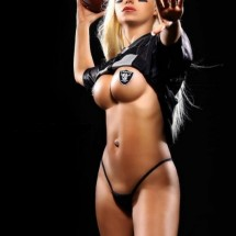 Hot NFL girls - Pictures nr 5