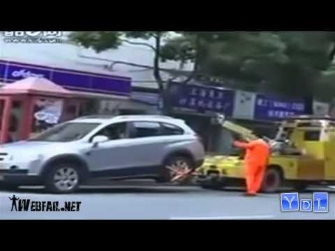Truck Fail Compilation