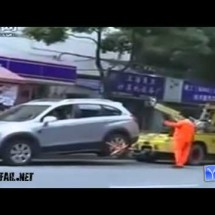 Truck Fail Compilation - Pictures nr 157