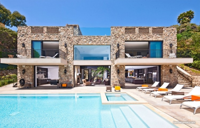 $ 26 million house in Malibu - Pictures nr 1