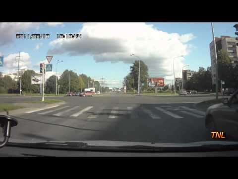 Russia Car Crash Compilation