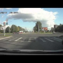 Russia Car Crash Compilation - Pictures nr 170