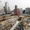 WTC Ground Zero: Before, during and 10 years later - Pictures nr 10