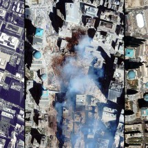 WTC Ground Zero: Before, during and 10 years later - Pictures nr 172
