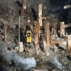 WTC Ground Zero: Before, during and 10 years later - Pictures nr 6