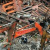 WTC Ground Zero: Before, during and 10 years later - Pictures nr 8
