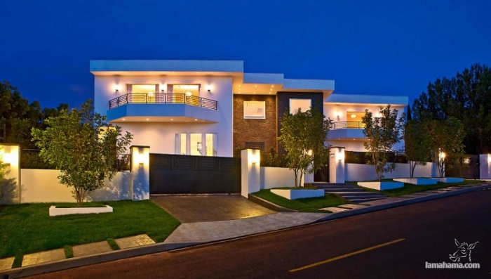 House for $ 12 million in Bel Air - Pictures nr 1