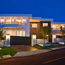 House for $ 12 million in Bel Air - Pictures nr 174