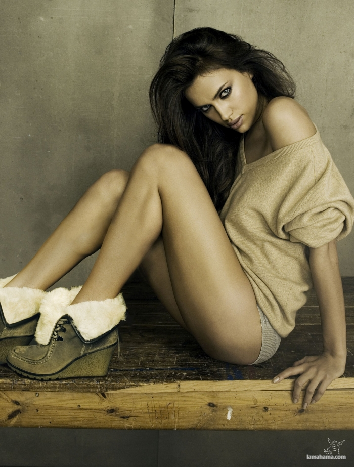 Beautiful female legs - Pictures nr 17
