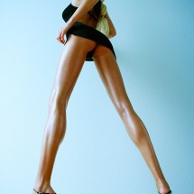 Beautiful female legs - Pictures nr 26