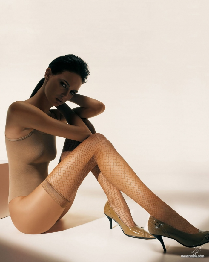 Beautiful female legs - Pictures nr 37