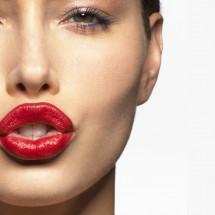Zmysłowe kobiece usta - Zdjecie nr 187