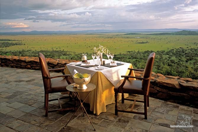 Wonderful holiday in Africa with Safari - Pictures nr 1