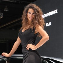 Cars and girls of Frankfurt Auto Show 2011 - Pictures nr 3