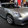 Cars and girls of Frankfurt Auto Show 2011 - Pictures nr 6