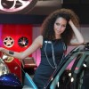 Cars and girls of Frankfurt Auto Show 2011 - Pictures nr 8