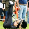 Hot girls in tight leggings II - Pictures nr 10