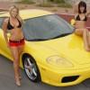 Ferrari Girls - Pictures nr 10