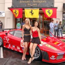 Ferrari Girls - Pictures nr 198