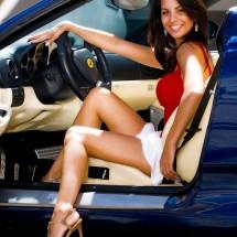 Ferrari Girls - Pictures nr 2