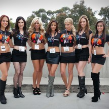 Booth Babes from Computer Show E3 - Pictures nr 32