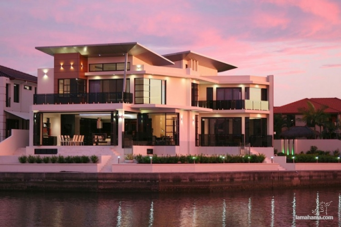 Allegra dream house in Australia - Pictures nr 1