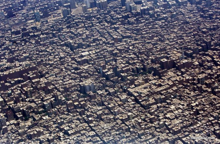 More and more crowded on the planet earth - Pictures nr 1