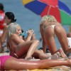 Girls from the beach for farewell summer - Pictures nr 2