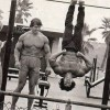 Young Arnold Schwarzenegger - Pictures nr 10