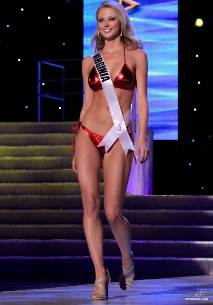 Miss USA 2011 contest - Pictures nr 1