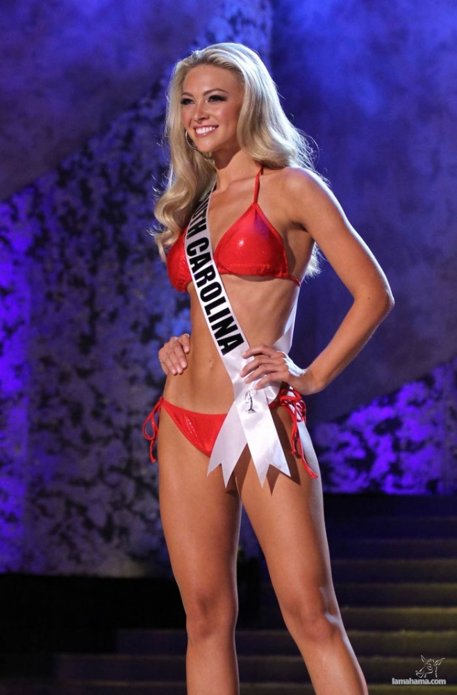 Miss USA 2011 contest - Pictures nr 14
