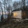 Modern houses of wood - Pictures nr 13