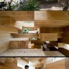 Modern houses of wood - Pictures nr 25