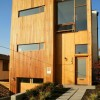 Modern houses of wood - Pictures nr 5