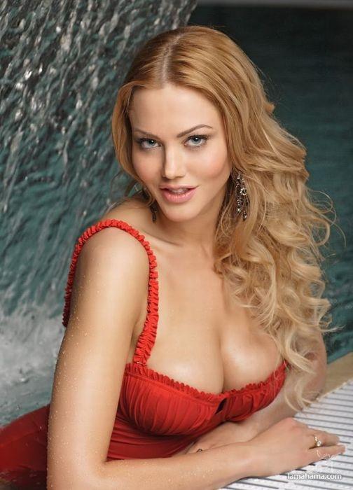 Celebrities of Belarus - Pictures nr 1