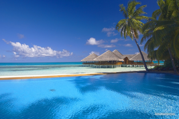 Enjoy the beautiful Maldives - Pictures nr 1