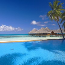 Enjoy the beautiful Maldives - Pictures nr 229