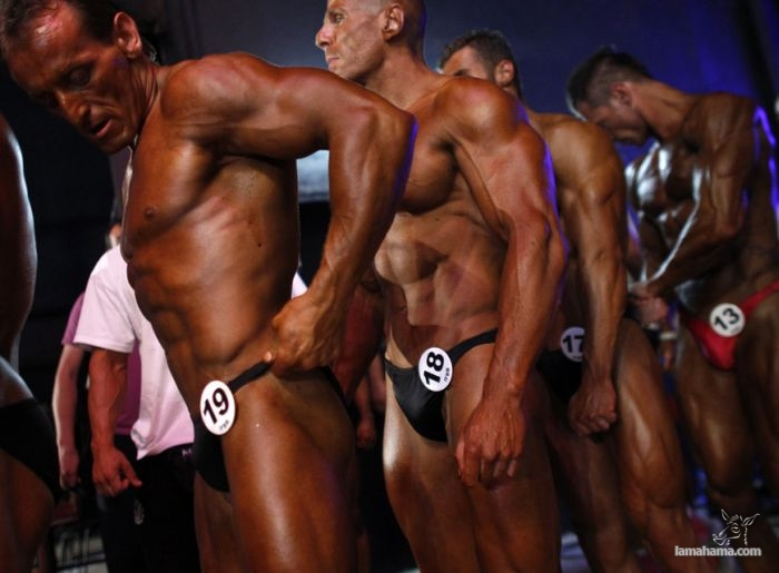 Bodybuilders - Pictures nr 1