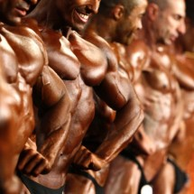 Bodybuilders - Pictures nr 36