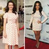 Celebrities in the same costume - Pictures nr 12