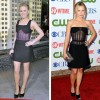 Celebrities in the same costume - Pictures nr 6