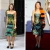 Celebrities in the same costume - Pictures nr 7