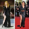 Celebrities in the same costume - Pictures nr 9