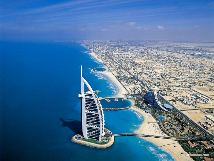 Beautiful Photography from Dubai - Pictures nr 1