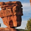 Awesome rock formations - Pictures nr 5